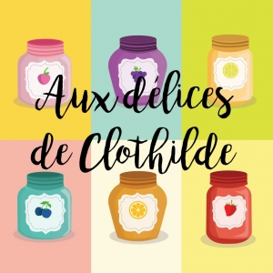 photo profil aux delices de clothilde