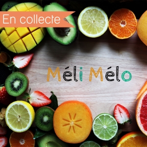 photo profil en collecte melimelo
