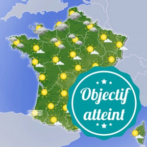 photo profil objectif atteint meteo contact