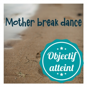 photo profil objectif atteint mother break dance